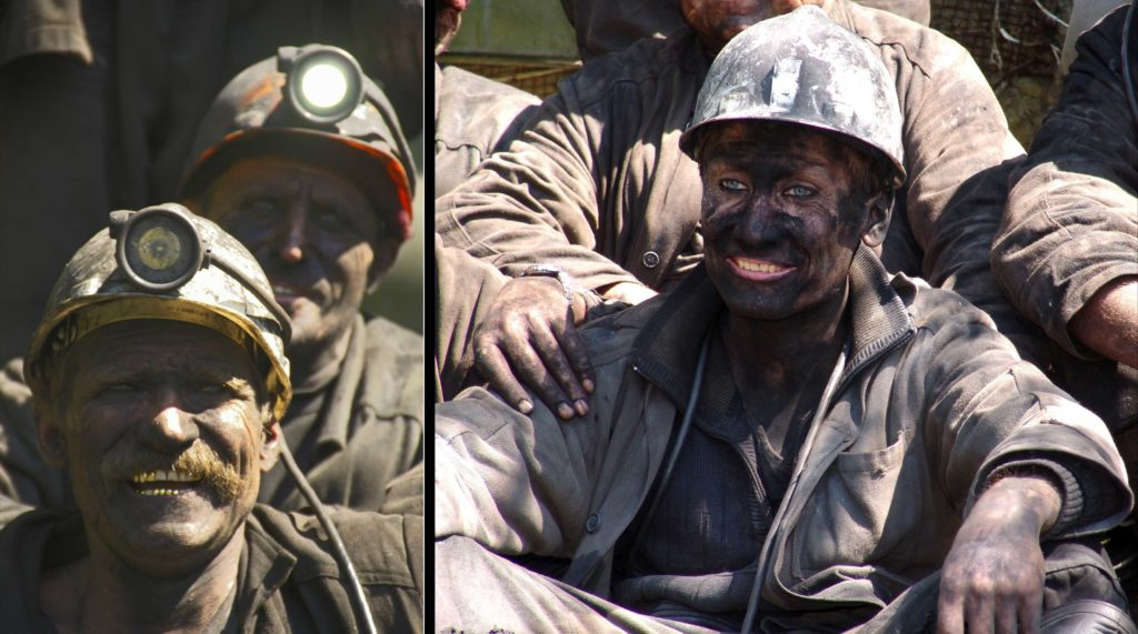 Unemployed? Don't wallow in survival job, dig like a coal miner!