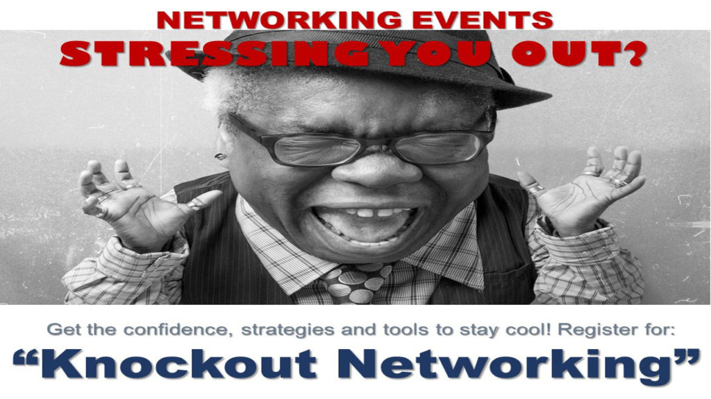 Online Networking Course- Knockout Networking